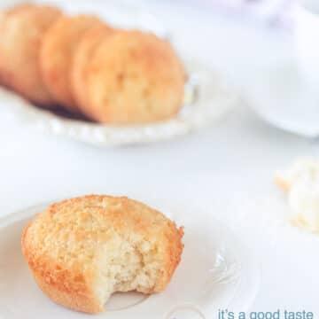 kokos cakejes