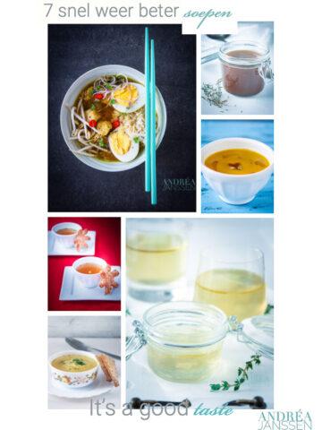 7 snel weer beter soepen