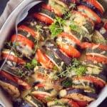 Pin Geroosterde groenten uit de oven
