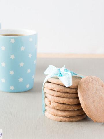 Tips voor het bakken perfecte koekjes