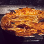 uitgelicht Halloween recept: Guinness en steak pie