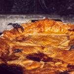pin Halloween recept: Guinness en steak pie