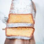 Cake met roomkaas