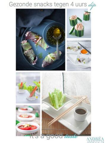 groentesnacks om 4 uur dip tegen te gaan-2