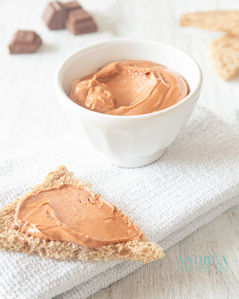 Chocolade boter - chocolate butter